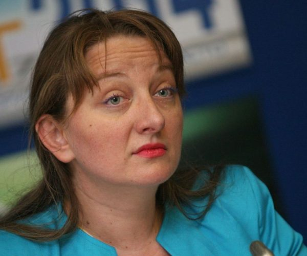 Denitsa Sacheva: 60/40 Wage Support Scheme Will Be Amended