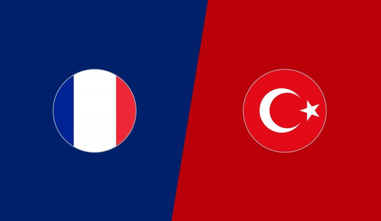 EU Could Support France With Sanctions Against Turkey