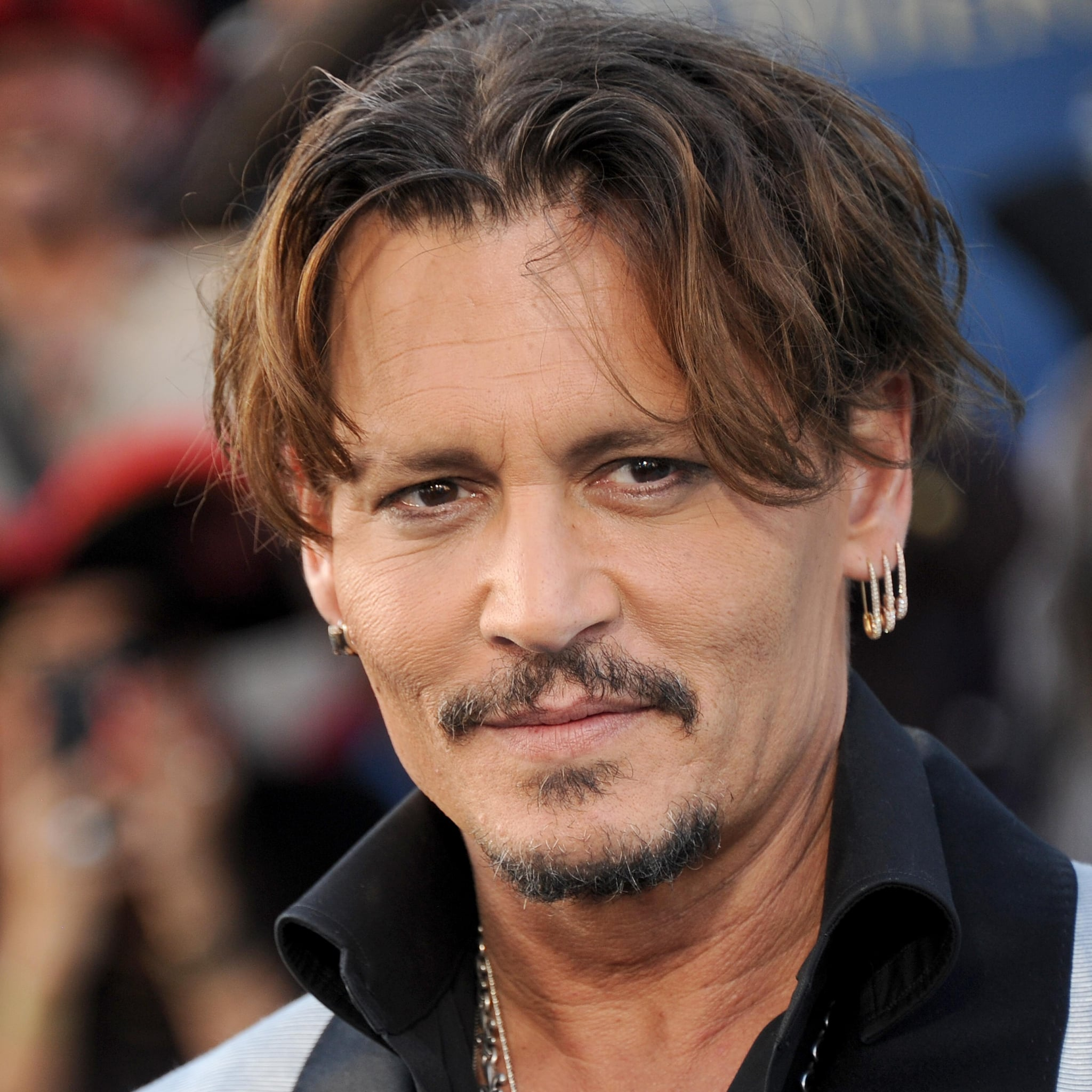 "Johnny Depp Loses Claim Against The Nickname ""Wife Beater"" In UK"