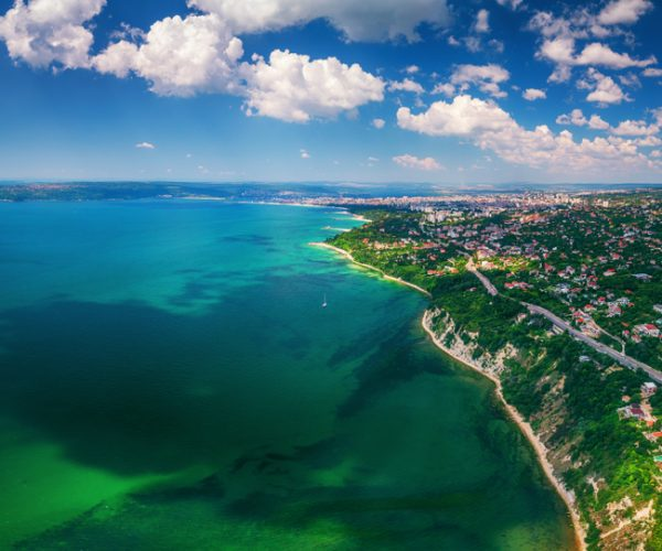 Bulgaria's Tourism Minister: The Main Priority Is To Attract Bulgarian Tourists To The Black Sea Coast
