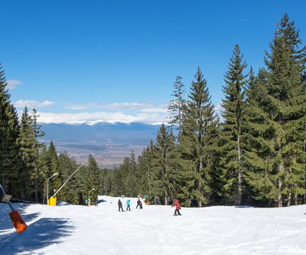 Bulgaria Starts Inspections At Winter Tourism Complexes