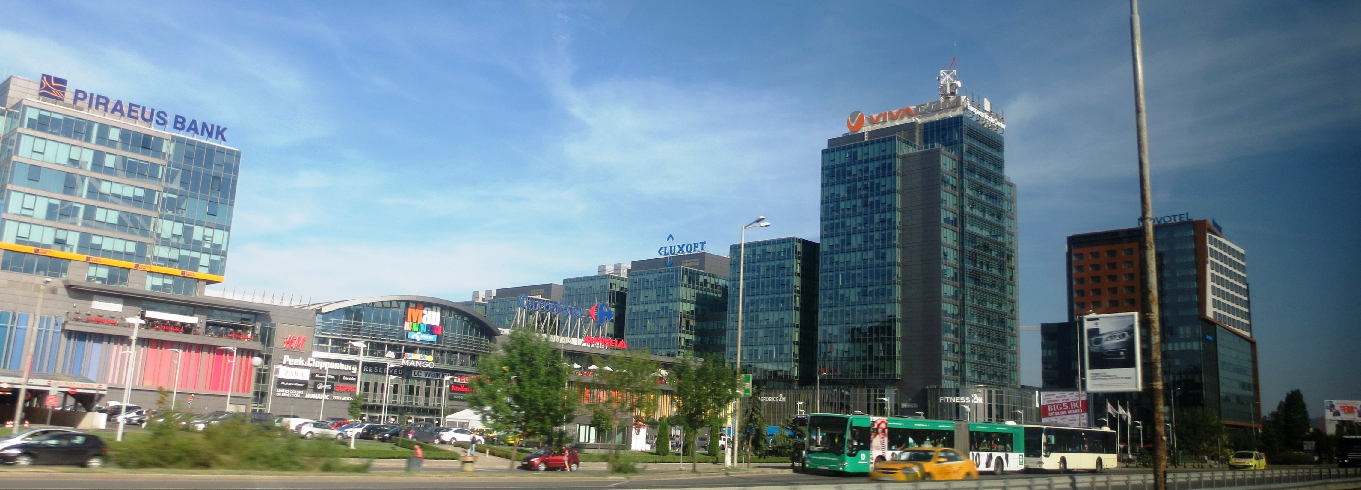Sofia In 30th Place In Terms Of Rising Property Prices