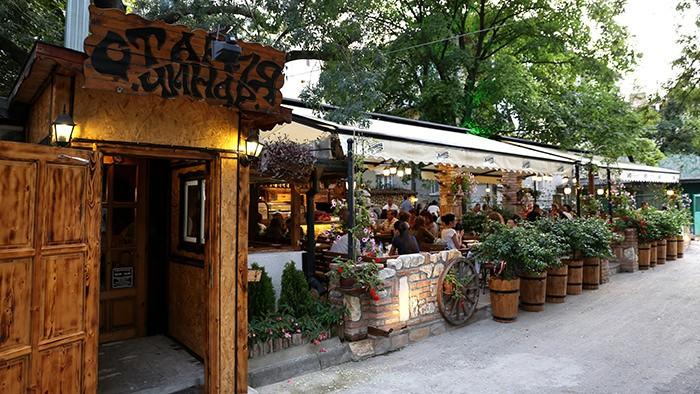 Curfew On Restaurants And Bars In Bulgaria's Capital Sofia