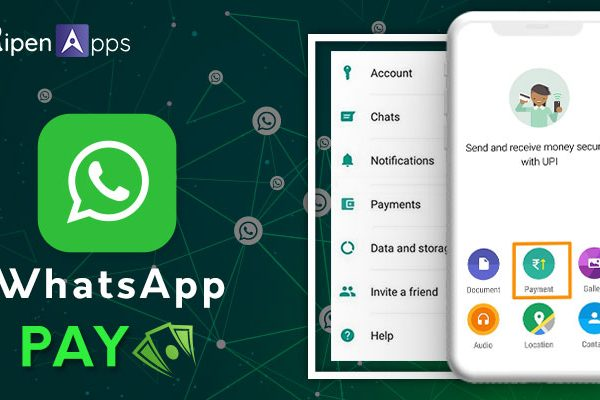 Mark Zuckerberg: No Fee For Sending Money Via WhatsApp