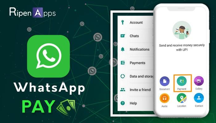 Mark Zuckerberg: No Fee For Sending Money Via WhatsApp