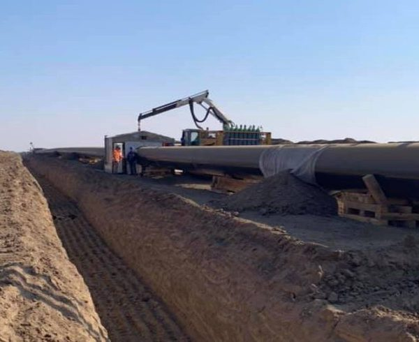 Associated Press: Bulgaria Aims To Build Russian Pipeline On Time