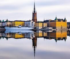Sweden In Recession Despite Soft Lockdown