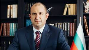 Bulgarian President Radev: The Government Is Running Behind The Crisis And Wasting Money To No Avail