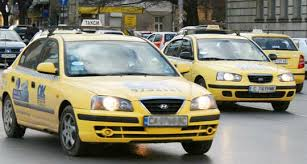 Rise of Taxi Prices in Bulgaria