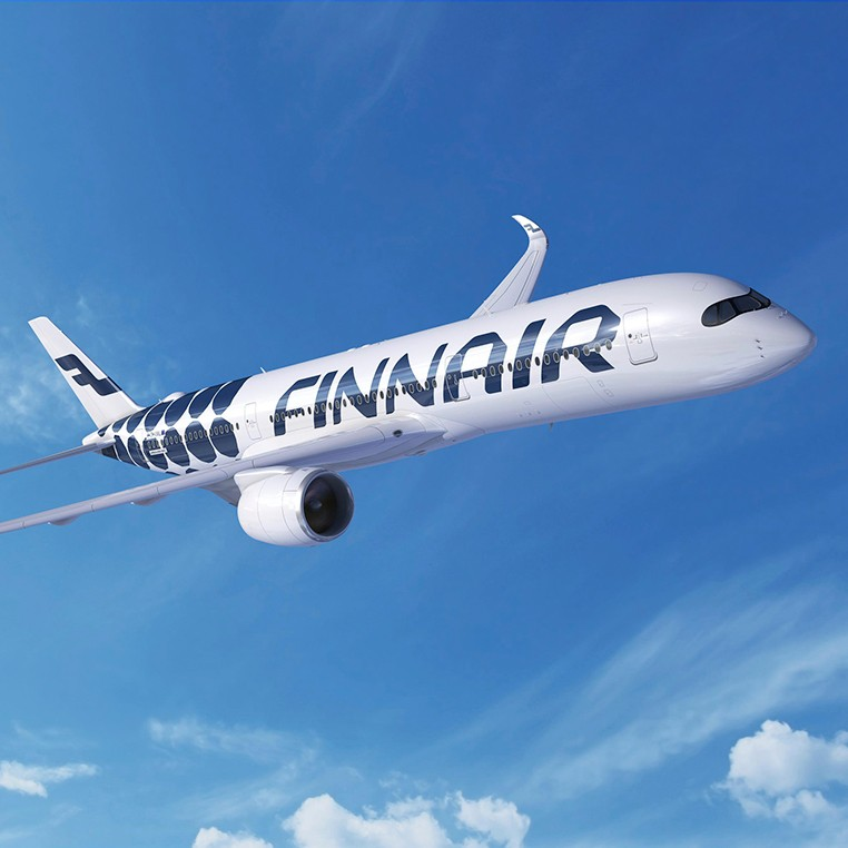 Finnair: Half Of Our Customers Planning Leisure Trips By Air, Flights Within Europe First Choice