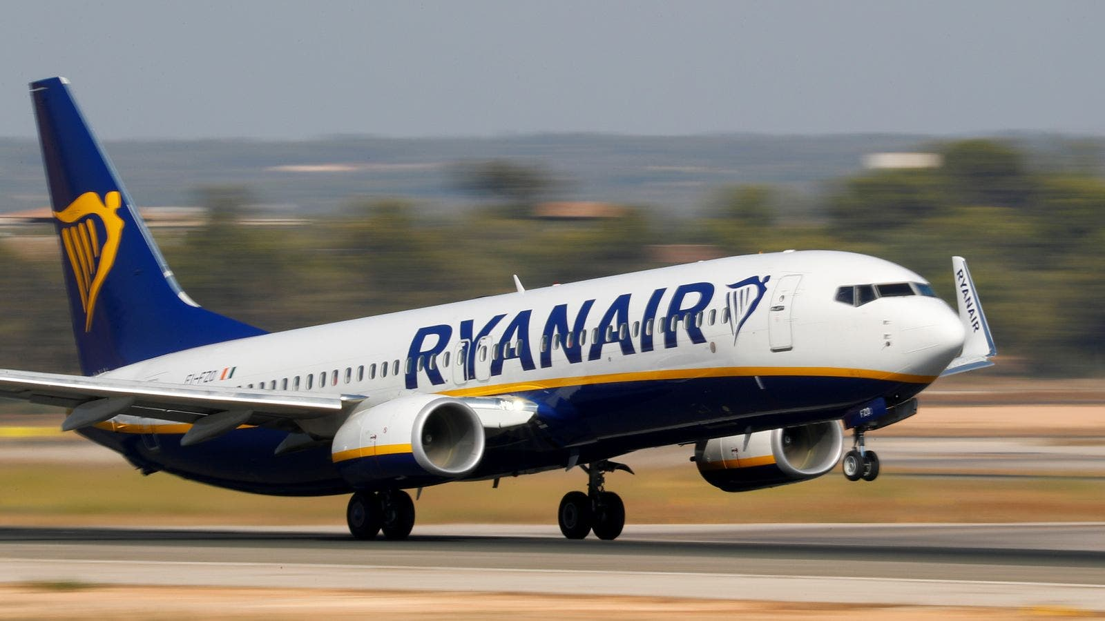 Ryanair England: No Refunds for Operating Flights