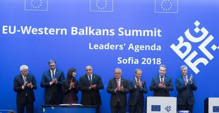 """Western Balkans Adopted """"Common Regional Market"""" As A Project Of EU But Not Of Serbia"""