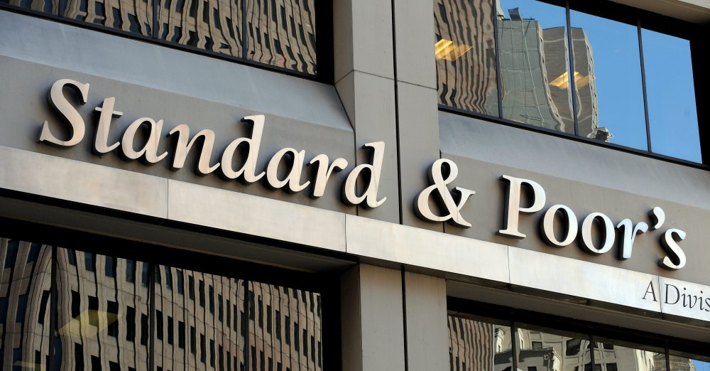 S&P Global Re-Affirms Bulgaria's BBB Credit Rating, Stable Outlook