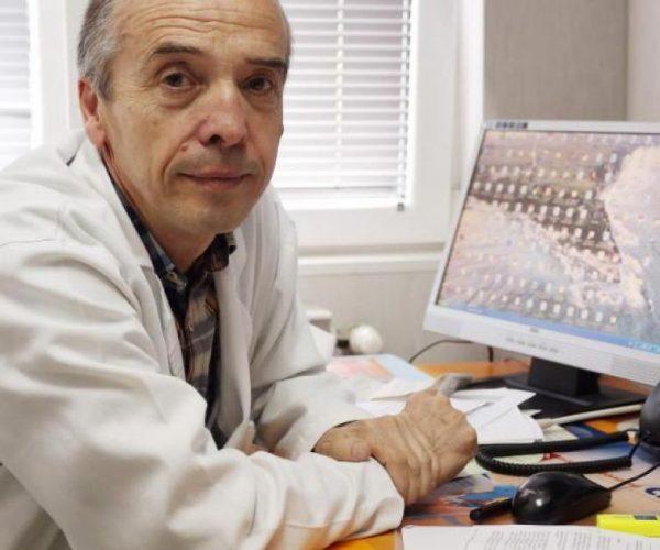 Assoc. Prof. Atanas Mangarov: I Am Not Expecting a Second Coronavirus Wave In The Autumn