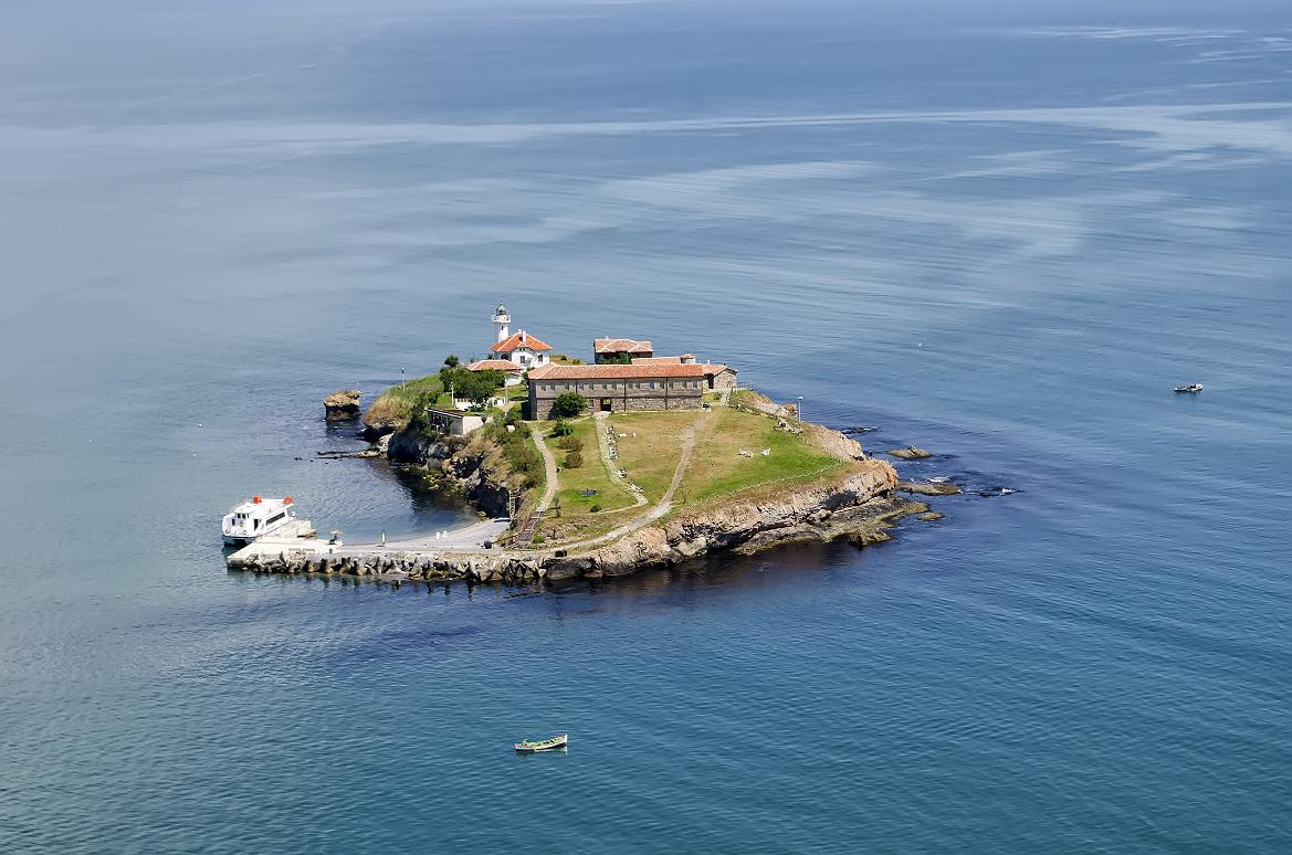 The Island of St. Anastasia Is Open For Visitors Once Again