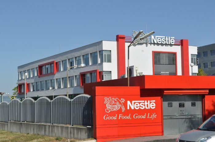 Nestle Bulgaria Invested BGN 23 Million In A Robotic Production Line In Sofia