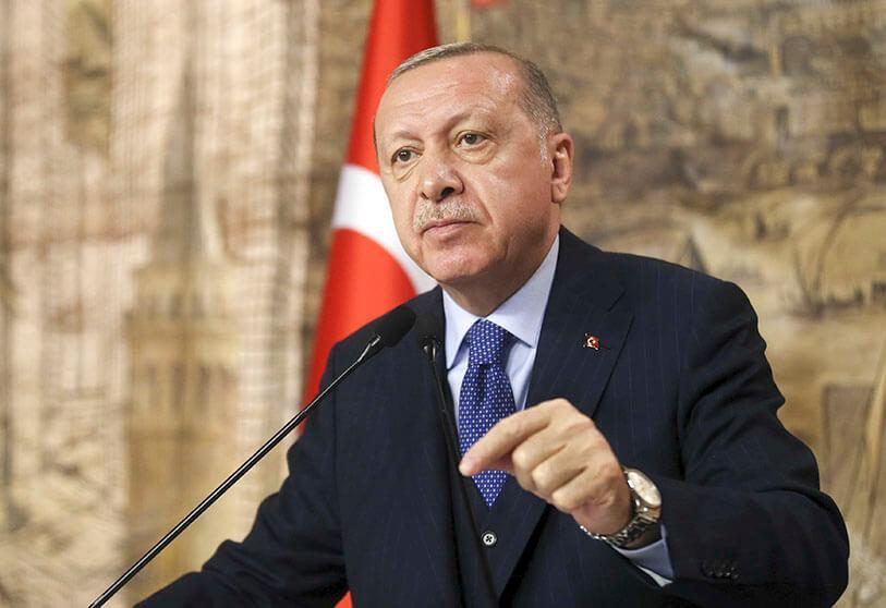 Erdoğan Started Meddling In Bulgaria's Home Affairs, Analysts Say