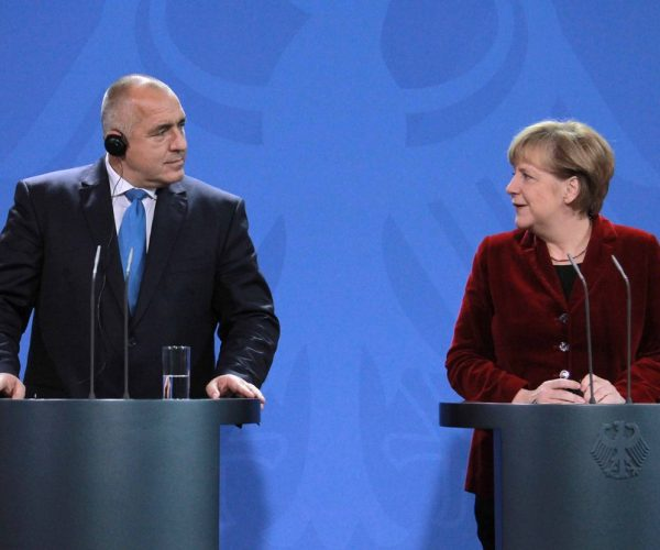 Merkel And Borissov Blocked EU Sanctions Against Turkey At The EU Council