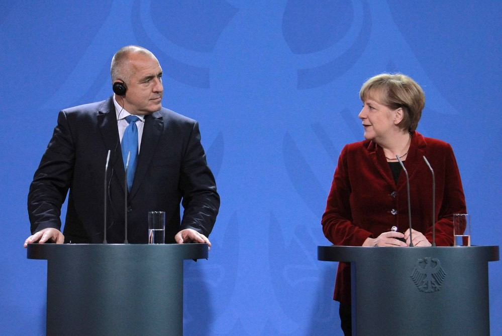 Merkel And Borissov Blocked EU Sanctions Against Turkey At The EU Council