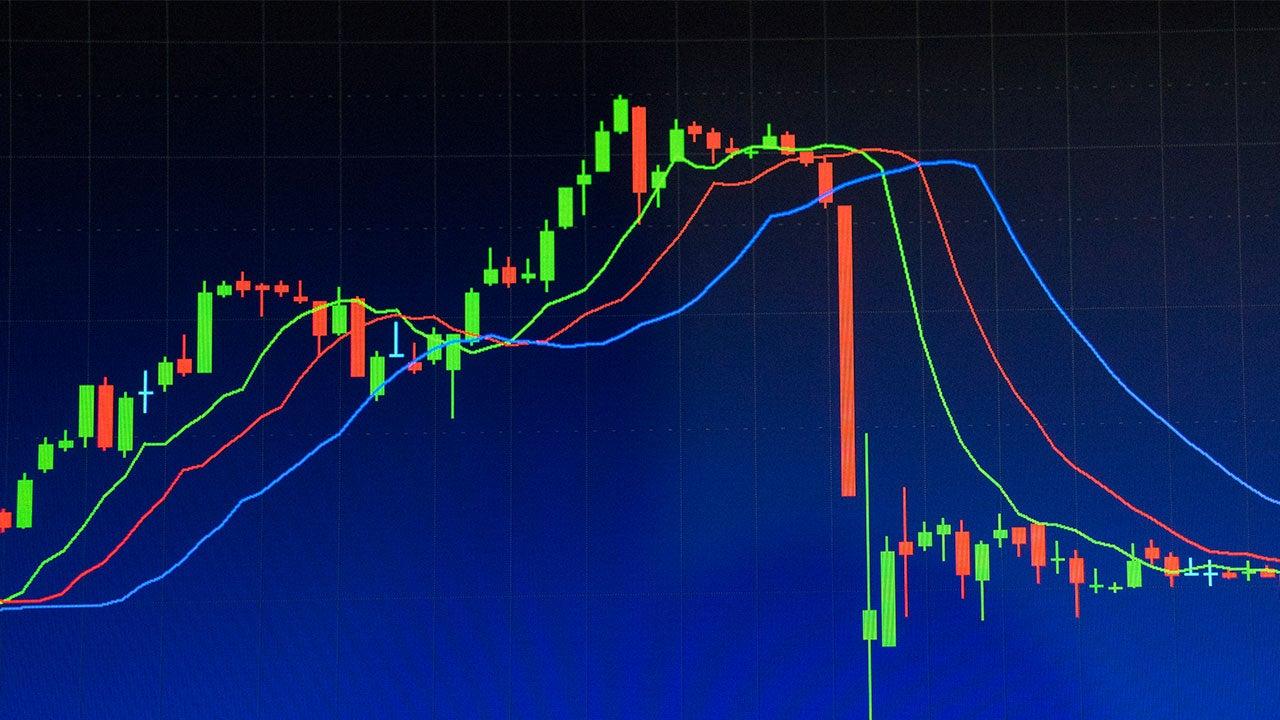 Stocks Around Europe On A Sharp Drop