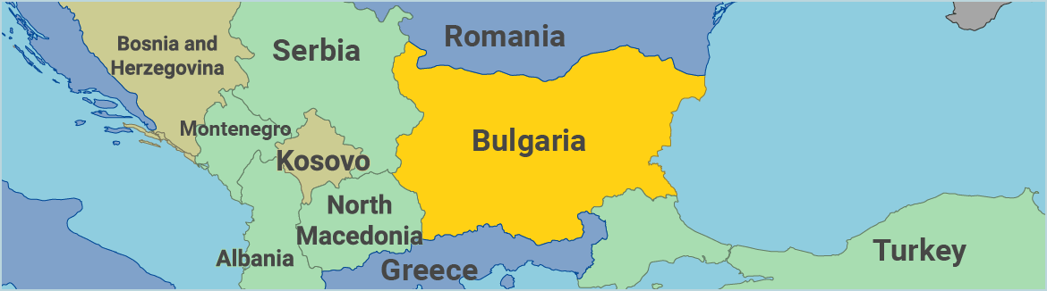 Bulgaria Banned The Entry Of All Foreign Persons until June 14