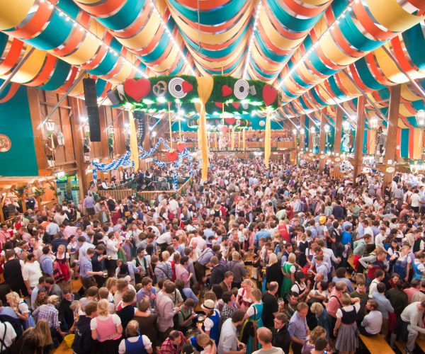 Oktoberfest Will Be Postponed Because Of The COVID-19 Pandemic