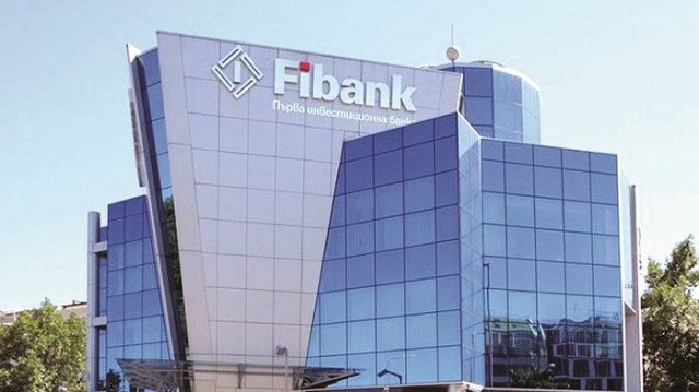 Bulgaria: Shares Prices Of FiBank Down To Nearly BGN 1.80