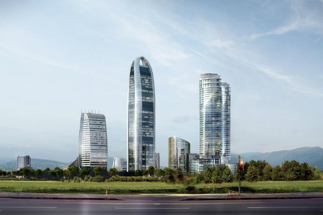 Despite Pandemic Realty Market Remains Stable In Sofia