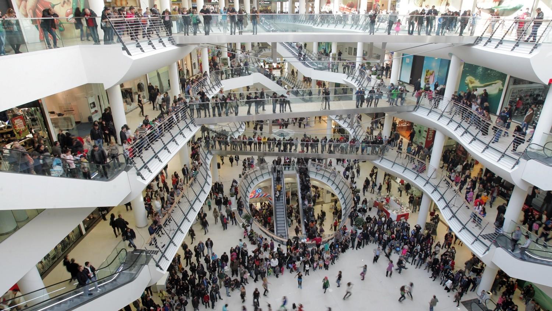 Bulgaria's PM Boyko Borissov: We Open The Malls On Monday