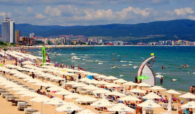 Bulgaria's Resort Sunny Beach – 50% Cheaper This Year