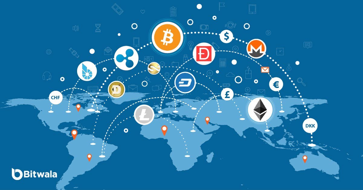The Next Big Thing In The Crypto Trading World