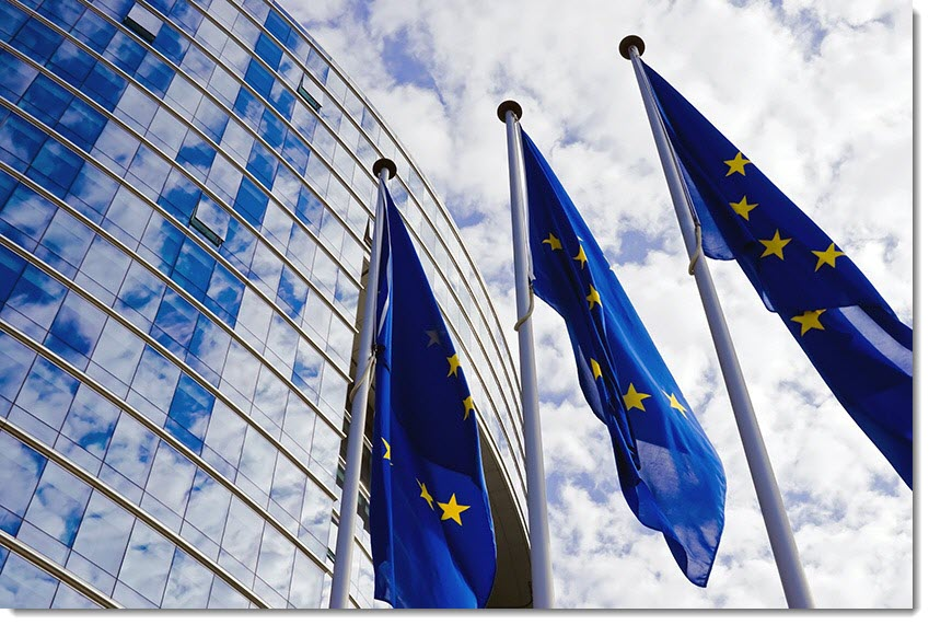 European Commission With Guidelines To Ensure EU Passenger Rights