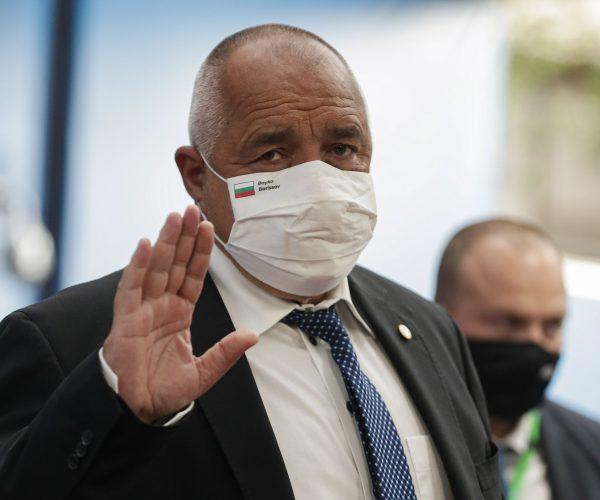 PM Boyko Borissov: Wearing Masks Will Become Mandatory