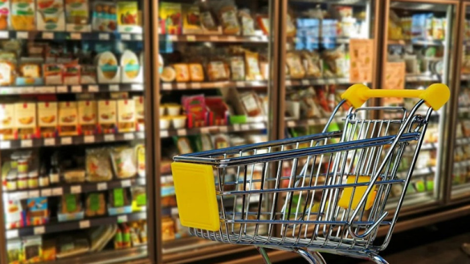Retail Chains Will Be Obliged To Sell Bulgarian Foodstuffs