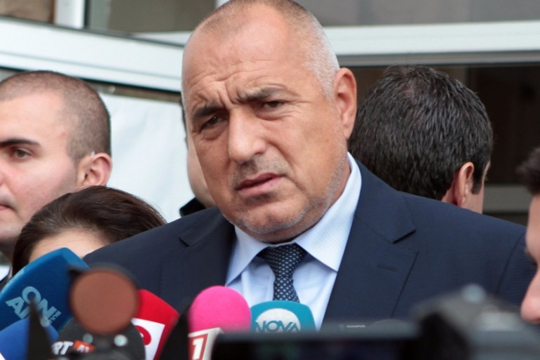 Bulgaria's Prime Minister: Too Early For Restaurants To Resume Work