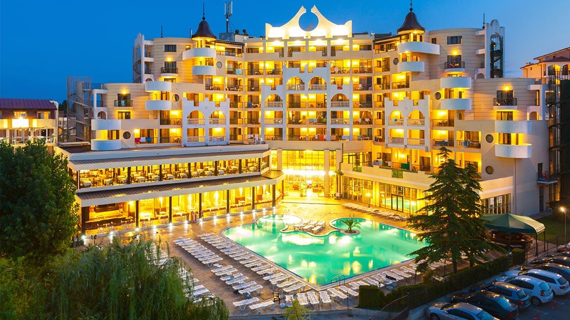 60% Of Hotels In Bulgaria Report A Decrease In Revenue In December