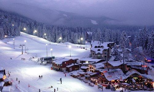 Borovets Resort Gives Start To Ski Season In Bulgaria