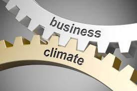 The Total Business Climate Indicator Decreases By 3.7 Percentage Points In Comparison With February