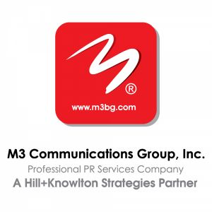 M3 Communications Group, Inc. Provides Businesses With Free COVID-19 Media Monitoring