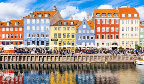 You Can Get 20-Year 0 Percent Mortgages In Denmark