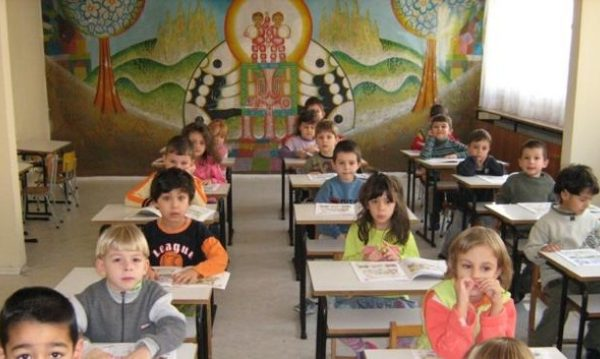 The Unions Have Convinced The Cabinet To Increase The Salaries Of 11,000 People In Nurseries And Kindergarten