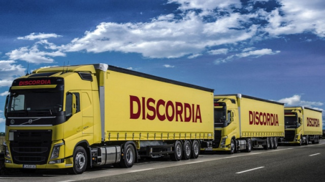 Bulgarian Trucks Blocked At The Border With Turkey