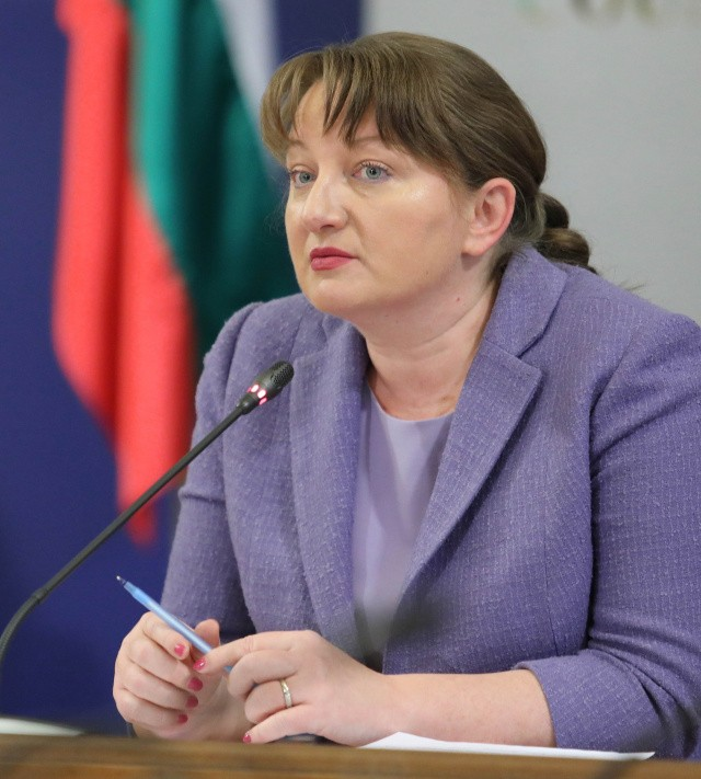 Bulgarian Minister Of Labor: State Will Further Support Pensioners And Families With Children