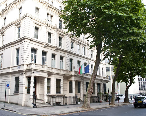 Bulgarian Embassy In London Urges Citizens To Travel In Case Of Utmost Necessity Only