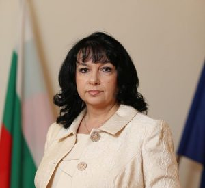 Minister of Energy Temenuzhka Petkova: Bulgaria Is An Integral Part Of The Southern Gas Corridor