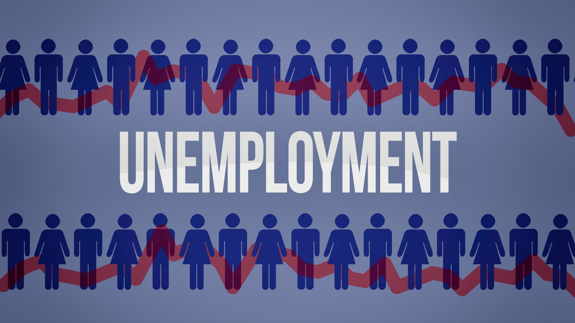Unemployment Rate Down By 0.6 Percentage Points In Q4 2019