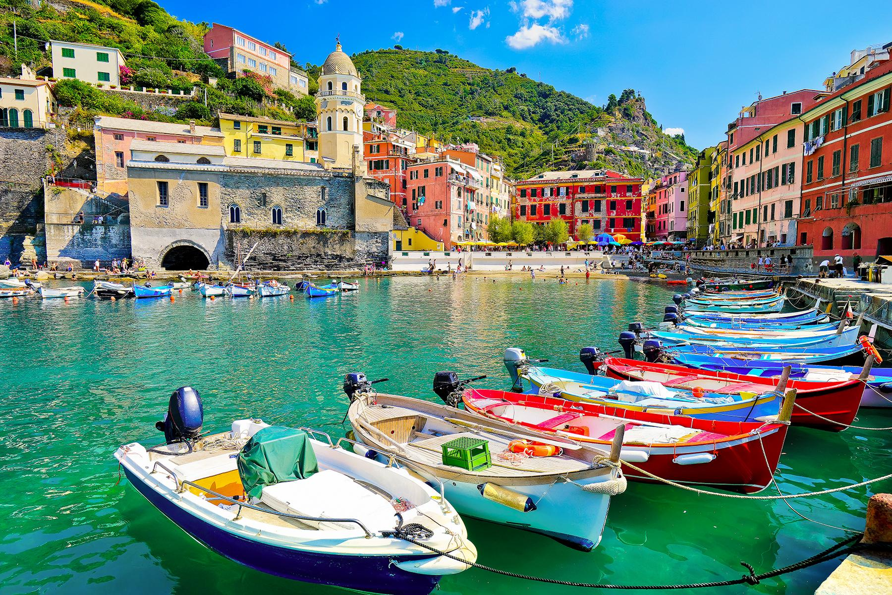10,000 Bulgarians Had Made Reservations For Trips To Italy By The End Of June