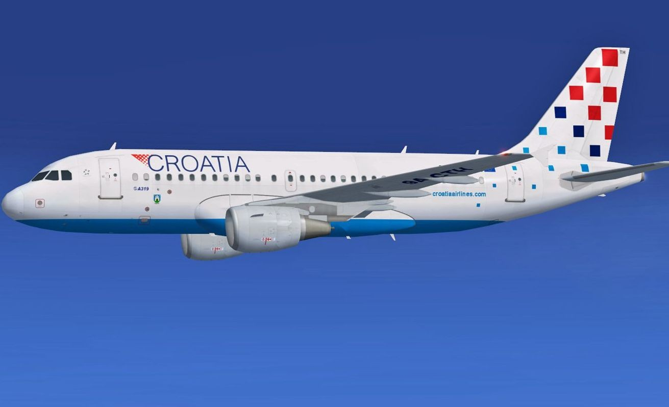Croatia Airlines Launches Bulgaria-Croatia Direct Flights From May 1st 2020