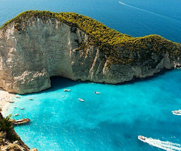 Germans – Greece's Largest Source Of Tourism Revenue