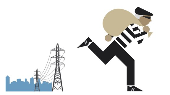 Electricity Theft Is Common Crime In Bulgaria